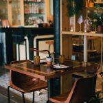 5 restaurants in Kampen